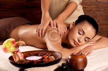 Thai Oil Massage ($75 / 60min, $105/90min)