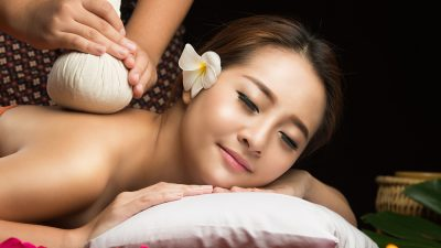 Thai Herbal Compress Massage ($125/90min)